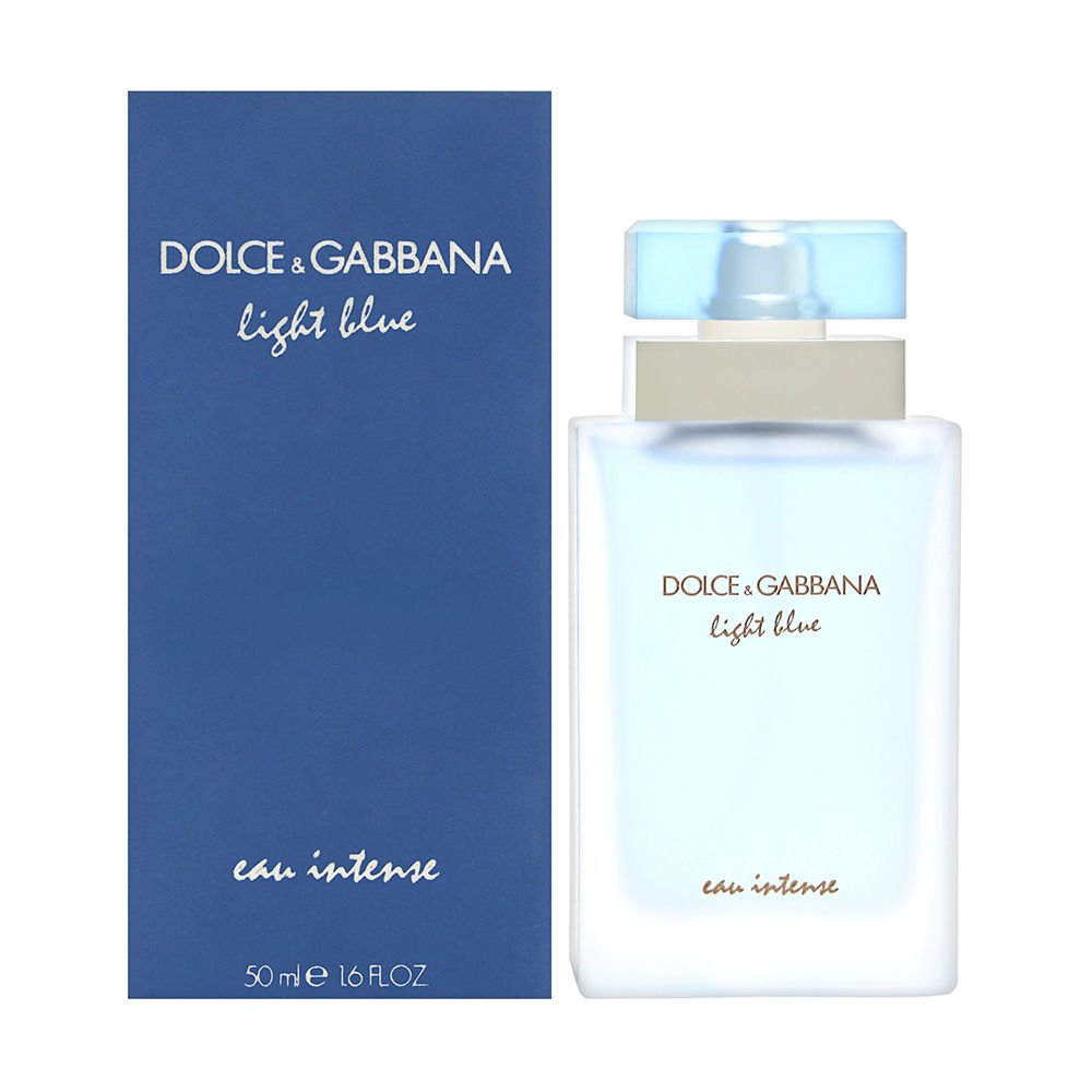 Dolce Gabbana - perfume for the elect