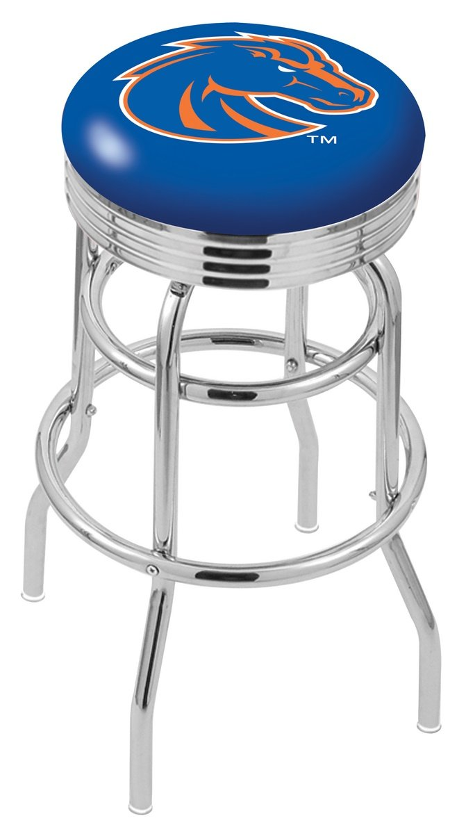 NCAA Boise State Broncos 30 Bar Stool