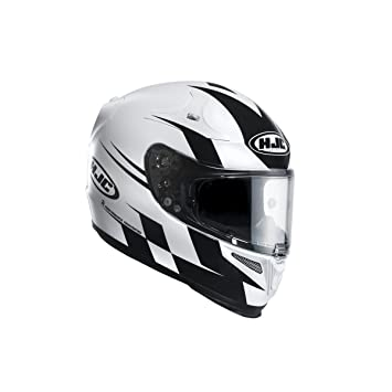 HJC-Cascos Moto-HJC RPHA 10 Plus Replica Lorenzo Monster Small