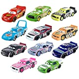 Disney Cars Dot-Com Piston Cup Collection