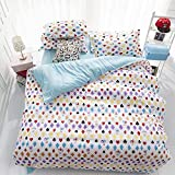 Poker White Bedding Set Modern Bedding Cheap Bedding Discount Bedding Bed Sheet Pillow Sham Pillowcase Duvet Cover Set Christmas Gift Idea Full Queen Bedding