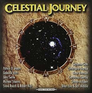 Various - Celestial Clockwork