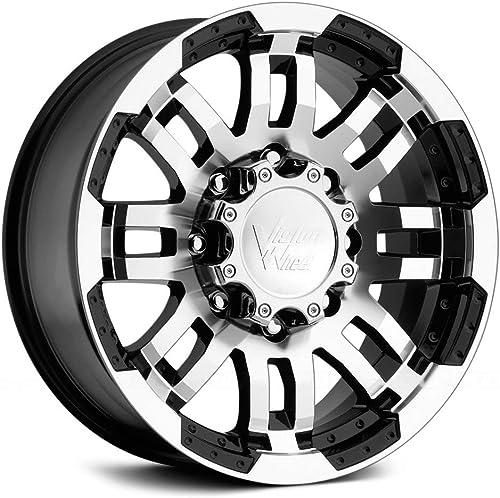 Vision Warrior Wheel