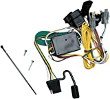 61h7ULCDzgL._AC_UL160_SR160160_ amazon com vehicle to trailer wiring harness connector for 07  at gsmx.co
