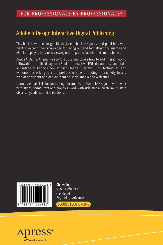 Adobe InDesign Interactive Digital Publishing: Tips