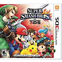 Super Smash Bros. - Nintendo 3DS - Standard Edition