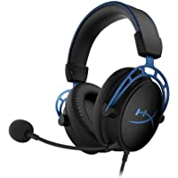 HyperX Cloud Alpha S Gaming Kulaklık Blackout HX-HSCAS-BL/WW