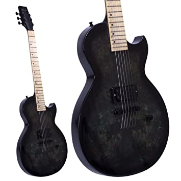 Lindo Rune Electric Guitar designed by Lindo Guitars in Bristol ...