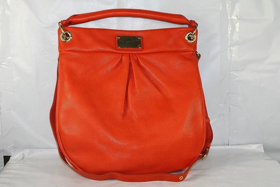 Amazon.com  Marc by Marc Jacobs Women s Classic Q Hillier Hobo Bag ... 3d48554a49