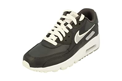 finest selection a4220 0b1ed Nike Air Max 90 LTR GS Running Trainers 833412 Sneakers Shoes (UK 5.5 us 6Y