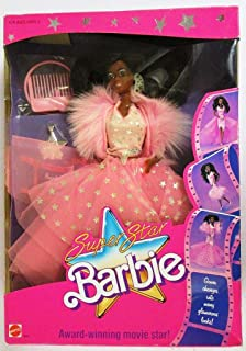 Amazon.com: Barbie Mi Escena Arte de la Calle Kennedy ...