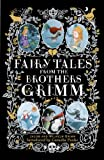 img - for Fairy Tales from the Brothers Grimm: Deluxe Hardcover Classic (Puffin Classics) book / textbook / text book
