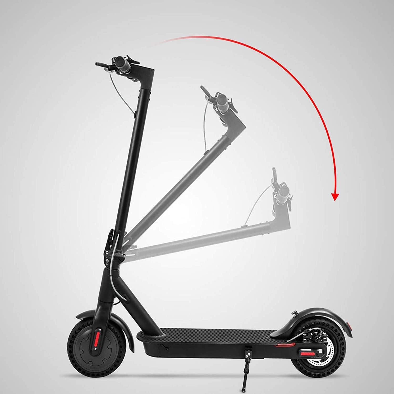 mejor patinete electrico 2020 considreado por algunos es el Zwheel E9