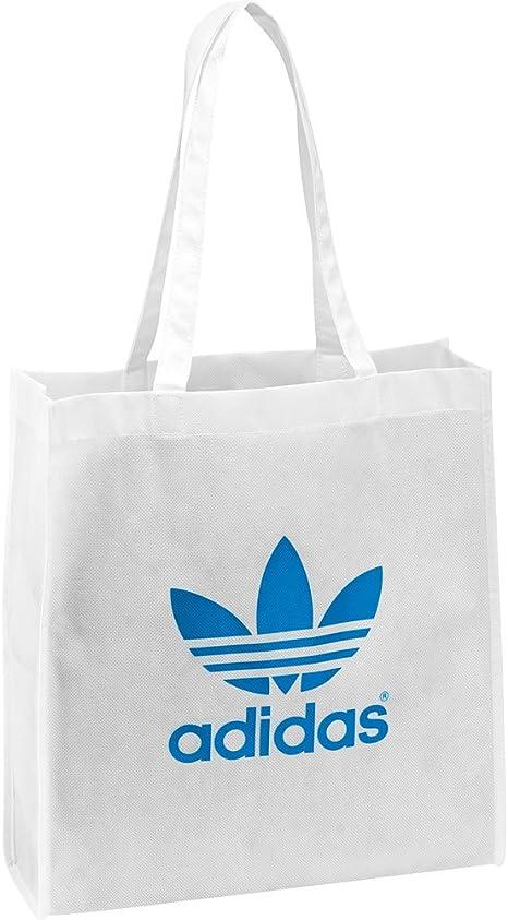 adidas Borsa Adicolor Trefoil Shopper Bag