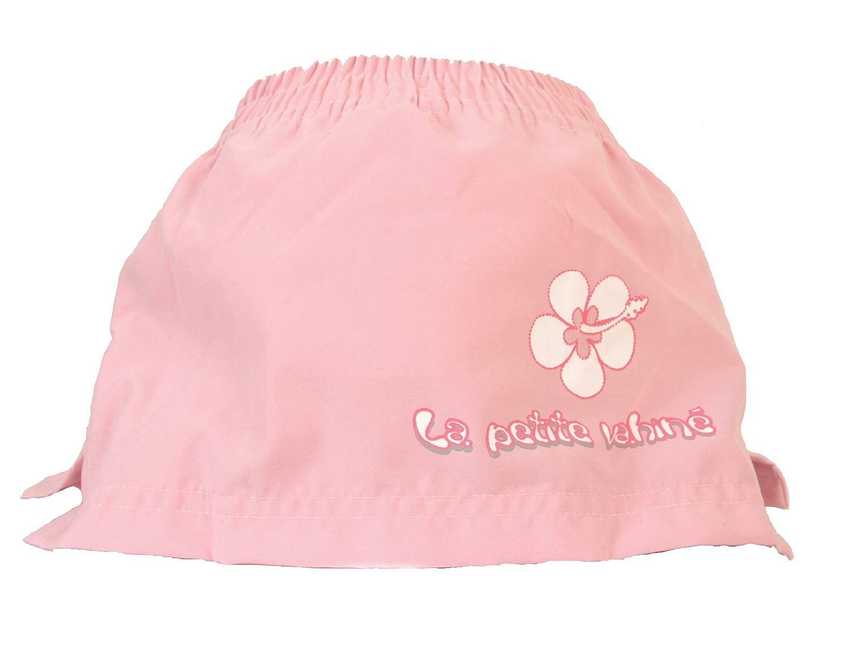 PIWAPEE Flamingo Rosa Top beb/é Nadador Lycra Anti UV protecci/ón UPF50