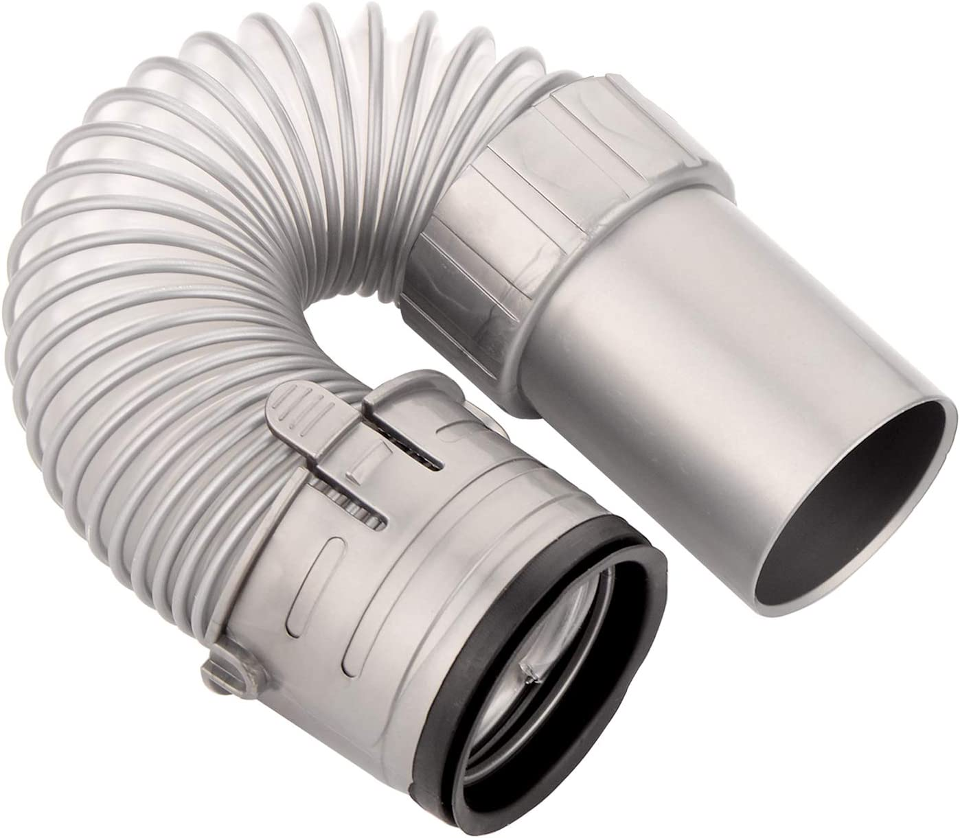 Compare to Part No.193FFJ Nozzle Hose for Shark Floor Nozzle Vacuum Hose Replacement for Shark Navigator Lift-Away Vacuum Cleaner NV350 NV351 NV352 NV356 NV357 UV440