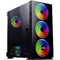 İzoly Perseus Ryzen 5 3500X 16GB 480GB GTX1650 Oyun Bilgisayarı