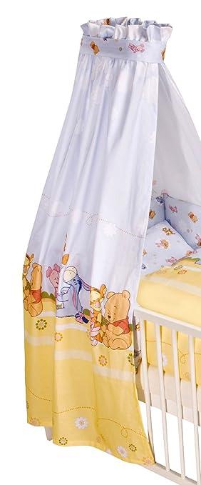 Julius Zöllner 5000010003 Ciel de lit Winnie l\'Ourson bébé et ses ...