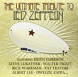 Led Zeppelin: The Ultimate Tribute [Vinyl]