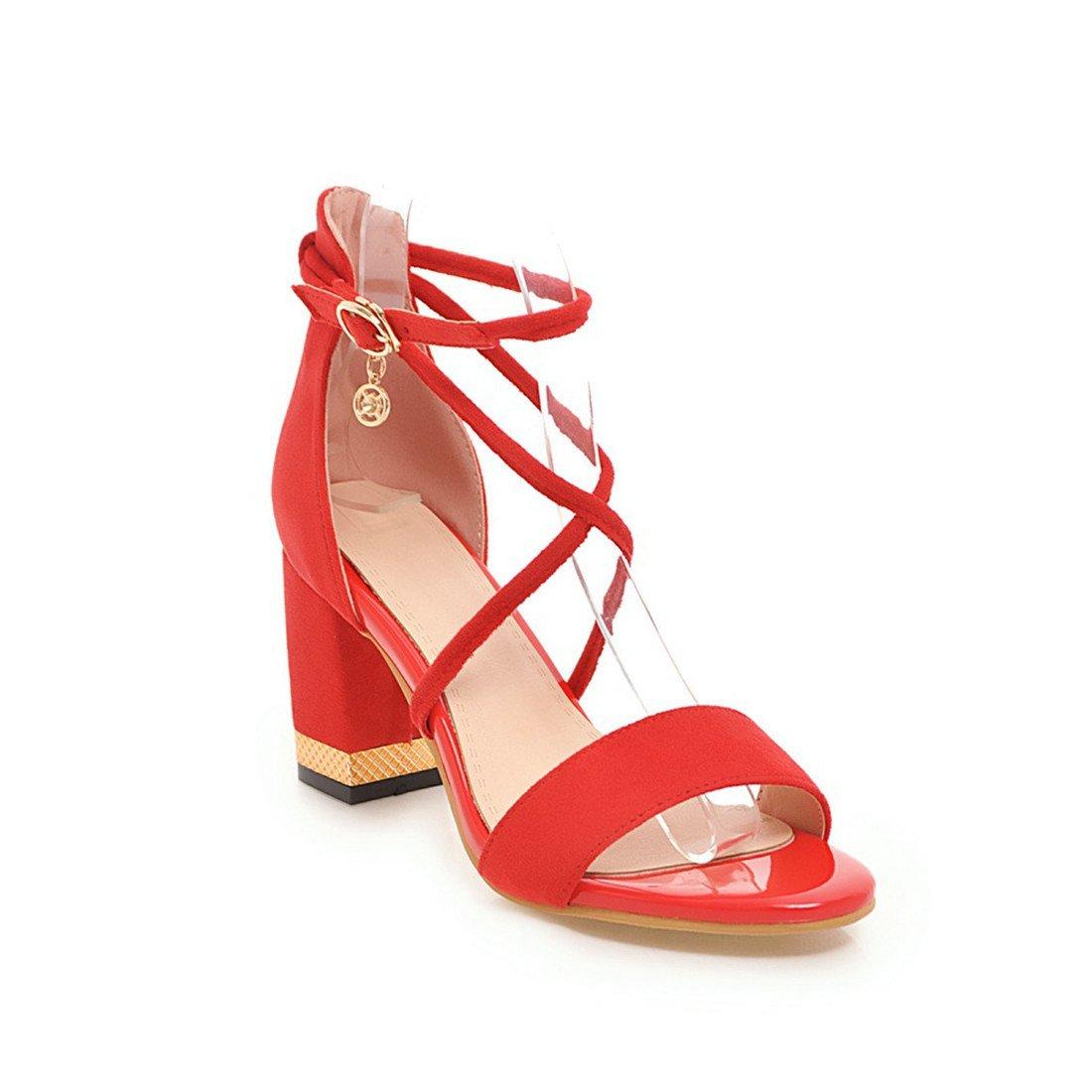 4cc7c46d 60% de descuento RFF-Zapatos de primavera, verano y otoño Verano Mujer  zapatos