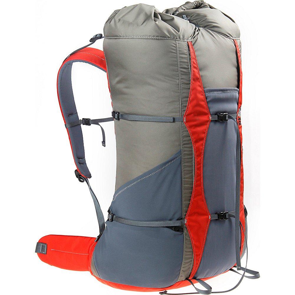 花崗岩ギアバージア2ショートトルソーTifer / Moonハイキングバッグ超軽量混合大人、虎   B00HQI4UAK