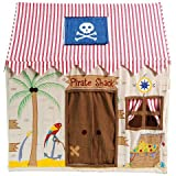 Win Green LPS Pirate Shack Playhouse, Large
