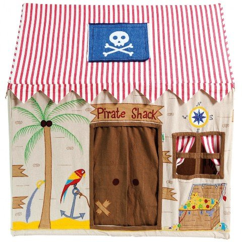 Spielhaus Pirat von Wingreen
