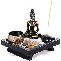 Incienso de la estatua de Buda, Quemador