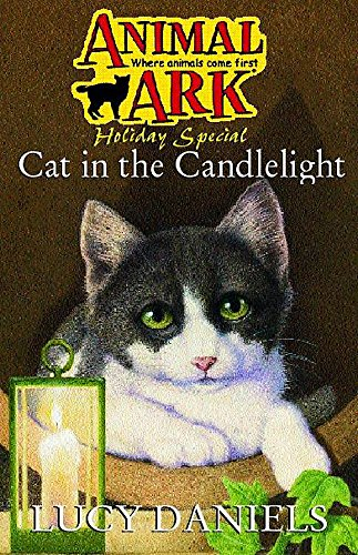 Cat in the Candlelight (Animal Ark Holiday S.) for sale  Delivered anywhere in USA