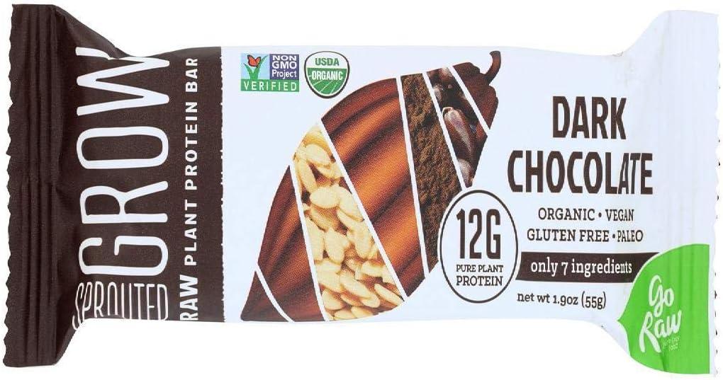 raw bar protein