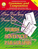 Grammar and Composition, Carolyn Kane, 1580370217