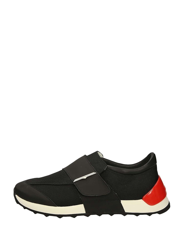 Guardiani SU75491C Zapatillas Bajas Hombre 44 EU|Negro