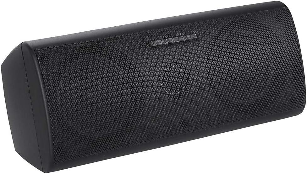 monoprice-center-speaker