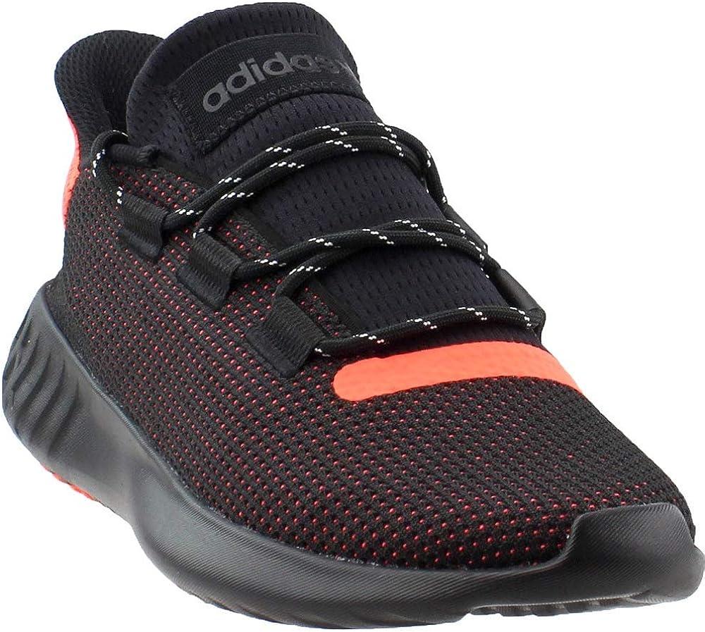 adidas Mens Tubular Dusk Athletic Black 8.5