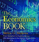 The Economics Book: From Xenophon to