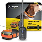 Dogtra Pathfinder Mini 4-Mile 21-Dog Expandable Waterproof Smartphone GPS Tracking & Training Mini E-Collar