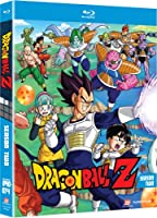 Sean Schemmel (Actor), Christopher R. Sabat (Actor), Mike McFarland (Director) | Rated: Unrated (Not Rated) | Format: Blu-ray (260)  Buy new: $22.99$19.99 16 used & newfrom$14.84