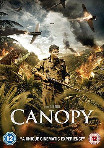 Canopy [DVD] [2013]
