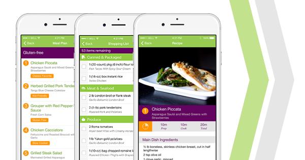 Amazon.com: eMeals Gluten Free Meal Plan: Memberships and ...