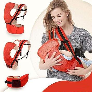 BCX Taburete de Cintura para bebé Comodidad Multifuncional ...