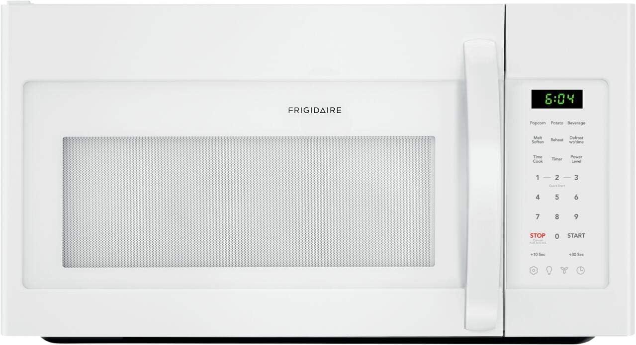 Frigidaire FFMV1846VW 30