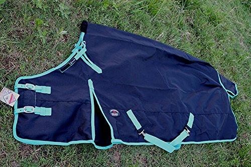 Waterproof Horse Sheet - 8