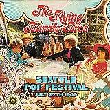 Seattle Pop Festival July 27th 1969