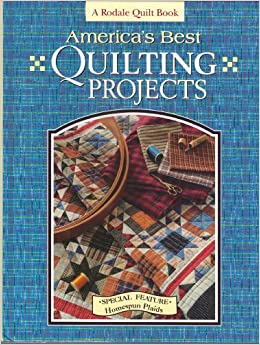 America's Best Quilting Projects: Jane Townswick: 9780875967073 ... : best quilting books - Adamdwight.com