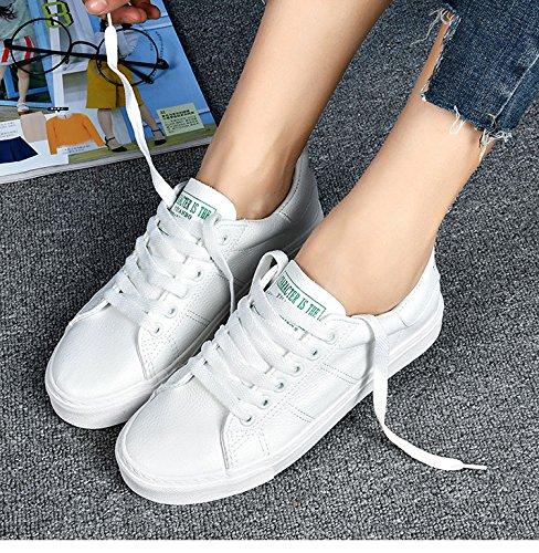 散歩 通学履き 防水 女性用 22~24.5cm ホワイト ブラック 5サイズ選択可能