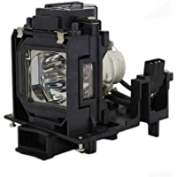 CTLAMP POA-LMP143/LV-LP36 Replacement Projector Lamp General Lamp/Bulb with Housing for SANYO PDG-DWL2500 / PDG-DXL2000…