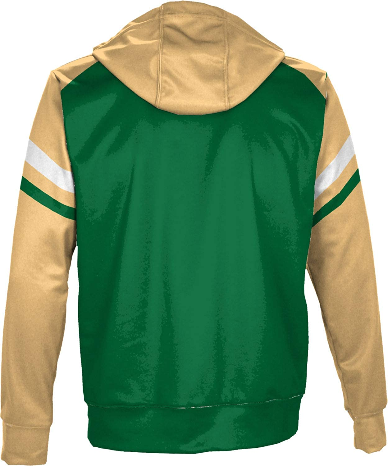 ProSphere Wright State University Basketball Boys Pullover Hoodie Old School