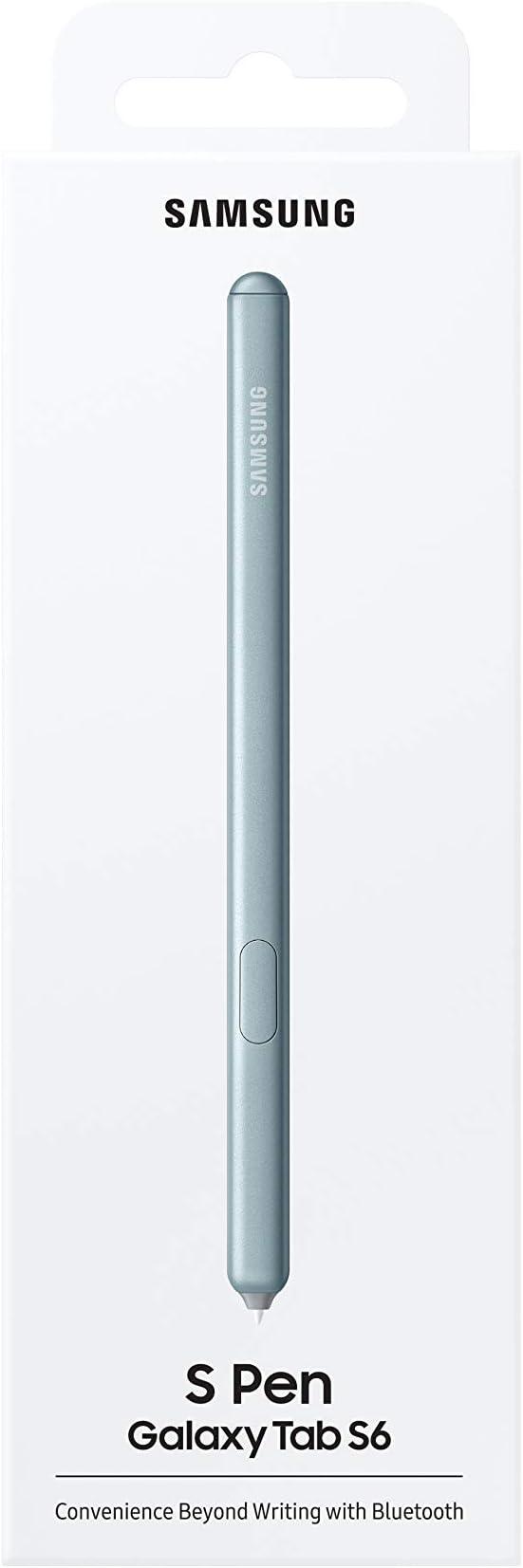 SAMSUNG S Pen EJ-PT860 - Lápiz Capacitivo para Galaxy Tab S6 ...