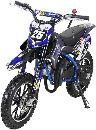 Pocketbike Pullstarter Vergaser Kupplung 49ccm 2 Takt Dirtbike Quad ATV Pitbike
