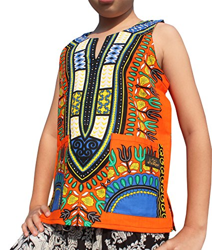 Highest Rated Boys Novelty Tanks Tops